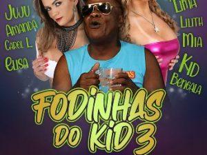 Brasileirinhas - Fodinhas do Kid 3