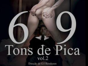 Brasileirinhas - 69 Tons de Pica 2