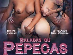 Brasileirinhas - Baladas ou Pepecas