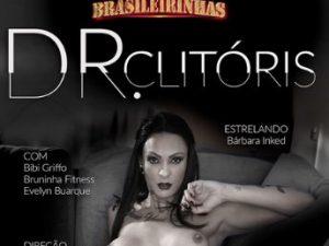 Brasileirinhas - Dr. Clitóris