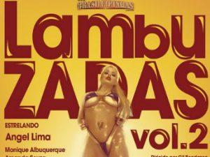 Brasileirinhas - Lambuzadas 2