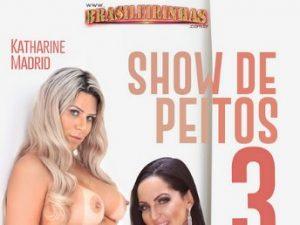 Brasileirinhas - Show de Peitos 3