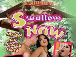 Brasileirinhas - Swallow Now