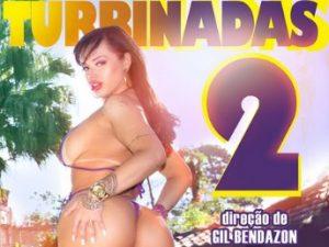 Brasileirinhas - Turbinadas 2